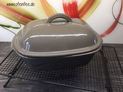 Ofenmeister von Pampered Chef