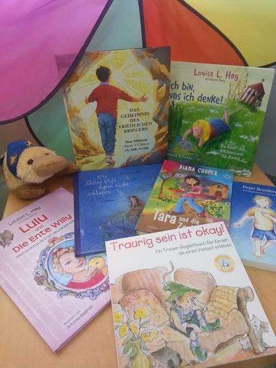 Kinderbücher Elfenhelfer für Kinder Engelbücher für Kinder