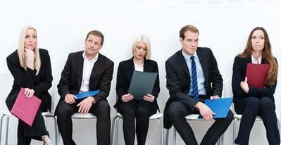 Führungskräfte-Sensibilisierung für das Erkennen von Persönlichkeitsstörungen und psychischen Störungen bereits bei der Personalauswahl
