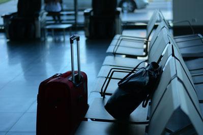 Traveling airport Kiev