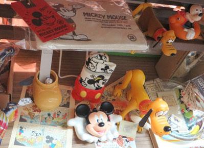 オイルライフ ミッキーマウス ディズニー