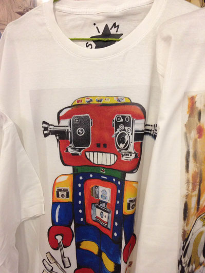 Cine Robot