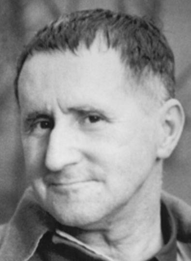 Bertold Brecht (www.blogspot.com)