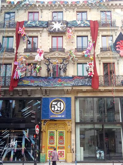 59, rue de Rivoli