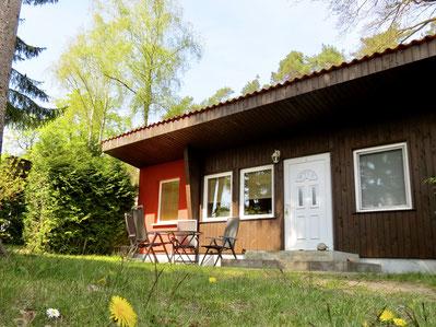 Feriendorf Ferienpark Mecklenburger Seenplatte Mirow Wesenberg