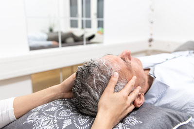 craniosacral therapie cwallisellen