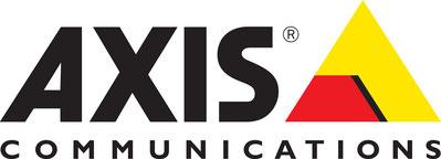 アクシス社 IPネットワークカメラのリーディングカンパニー