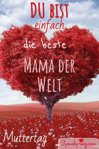 Muttertag 2018 Zitate