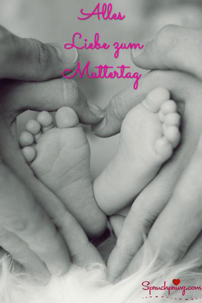 Zitate für Muttertag