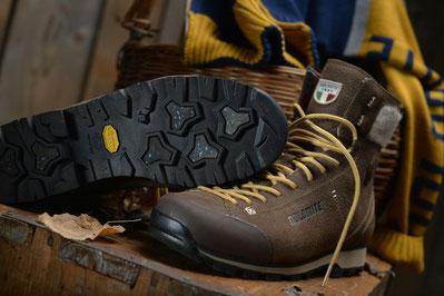 Dolomite Herren Schuhe