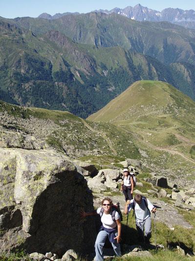 Pyrénées Ariégeoises Couserans