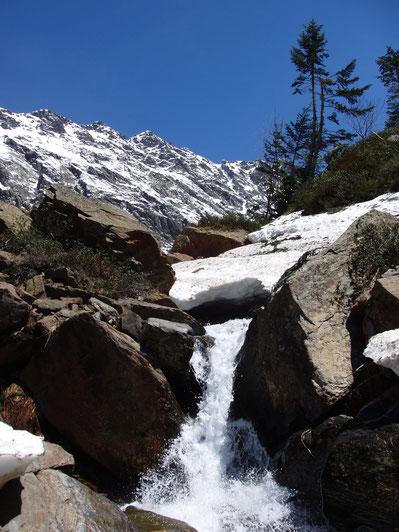 Val d'Aran en Espagne