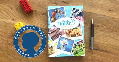 Family-Timer Häfft-Verlag Familienplaner