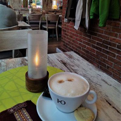 EbbeFlut - Kaffee