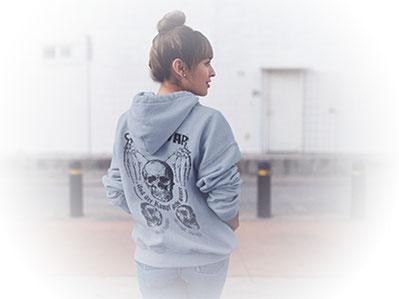 was sind hoodies