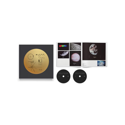 Ozma Records The Voyager Golden Record