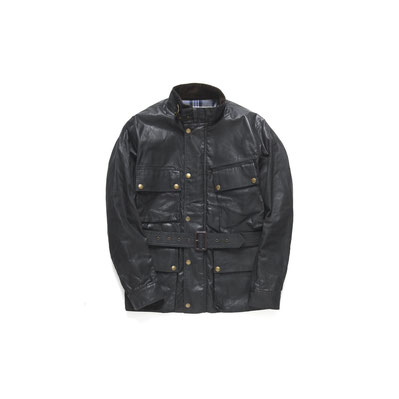 Deus Ex Machina Deus X Addict Jacket