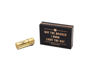 IZOLA Bridges Lighter