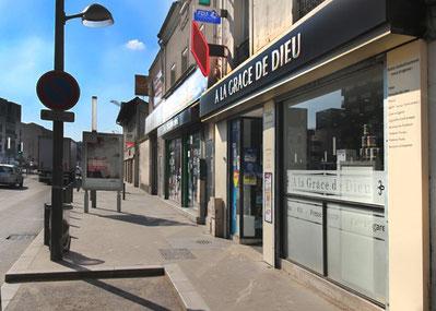 Restaurant Indien Kayani's Bezons