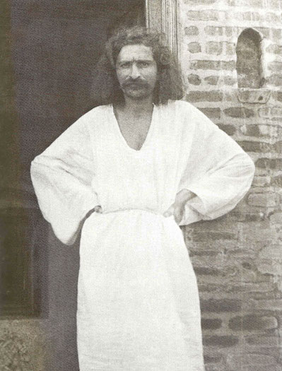 1928 - Toka, India.