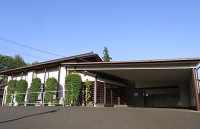 宝泉寺別院1Fの画像