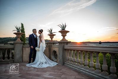Sabrina e Bruno, Wedding in Florence