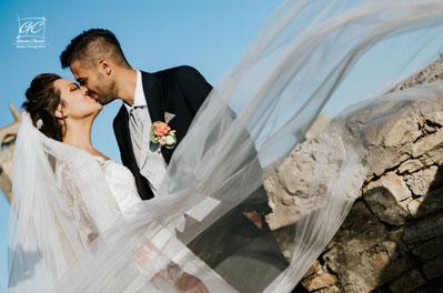 Chiara e Gabriele, Foto Matrimonio Castello di Oliveto