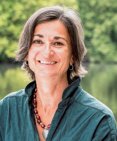 Erfüllt leben mit der Achtsamkeitsexpertin Christa Spannbauer