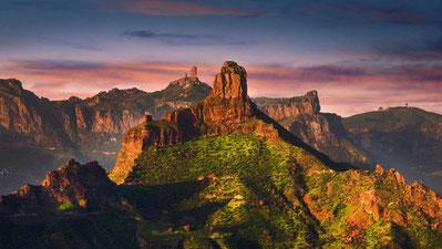 Gran Canaria. Crédit photo.http://www.grancanaria.com