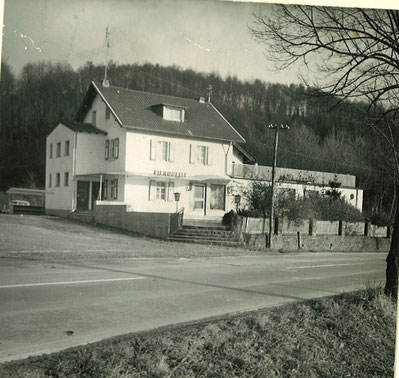 Die Eierquelle 1958