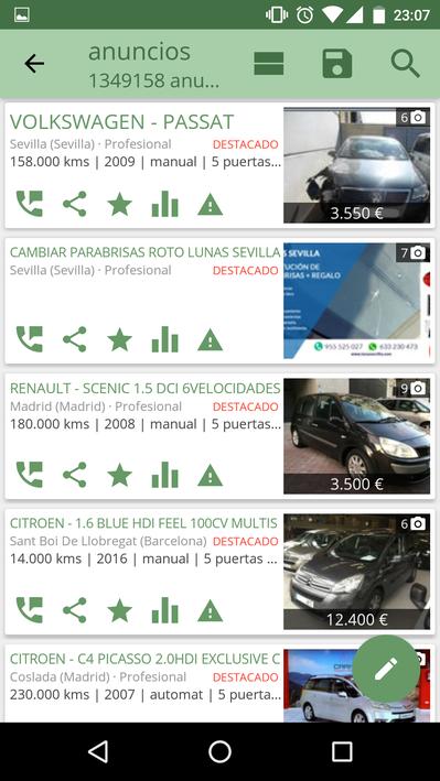 Cómo Comprar En Milanuncios En Android