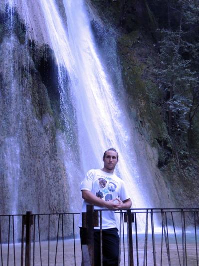 Ben Menges Personal Trainer Mexiko Auslandssemester Auslandsstudium