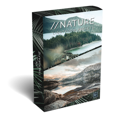 Preset-Box, Nature, Lightroom-Presets, Tinografie, Fotografie, Download, Natur, Landschaft