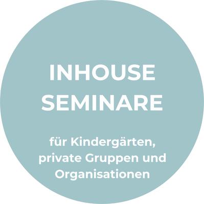 Button GFK Seminare in Kindergärten Schulen mit Maike Dohmann Gewaltfreie Kommunikation für vertrauensvolle Beziehungen lernen und anwenden