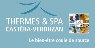 Centre thermal, soins d'eau, massages, remise en forme à 15 km de Lassenat, maison d'Hôtes de charme dans le Gers, chambres d'hôtes avec table d'hôtes, maison de vacances avec piscine écologique, écotourisme, près de Vic-Fezensac, Eauze, Condom, Occitanie