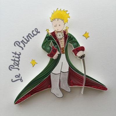 """А. де Сент-Екзюпері """"Маленький принц"""""""