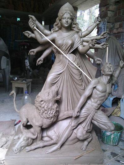 Artist Subahsish Pal