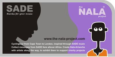 NALA Project Flyer