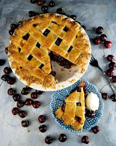 Cherry Pie zum TraveltUeSdAy
