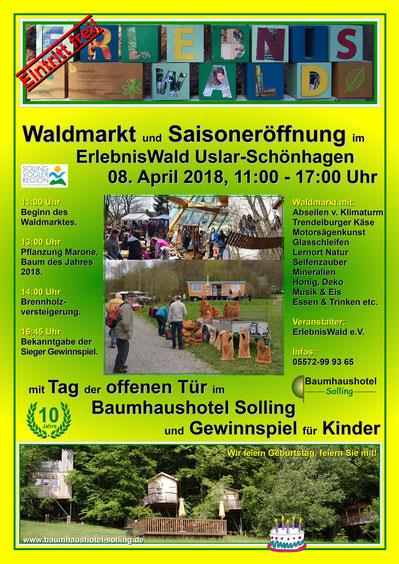 Waldmarkt 2018