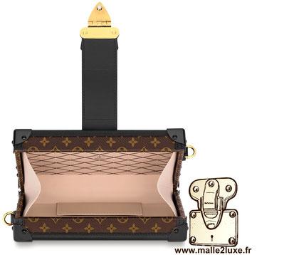 sac mini Malle Louis Vuitton