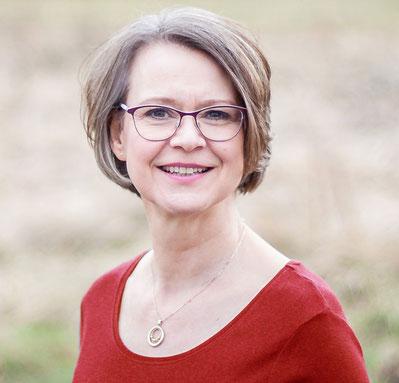 Carola Papenkort, Diplom-Psychologin