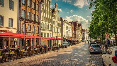Baufinanzierung Bank Lübeck