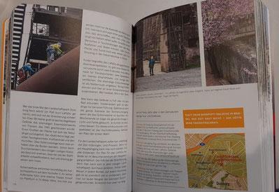 """Beispielseiten aus dem """"Ruhrgebiet"""""""