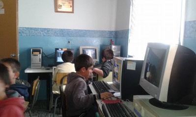 donación de computadores colombia