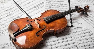 orchestre symphonique instrument soliste