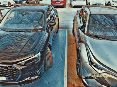 stuttgart airport parking