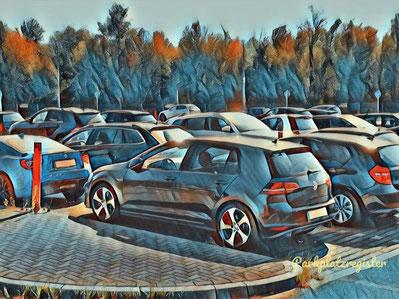 parkplatz lej