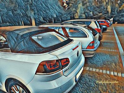 flughafen zürich parkplatz