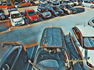 parken p11 flughafen memmingen